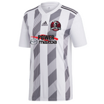 Capital FC '20 Striped Jersey [Men's]