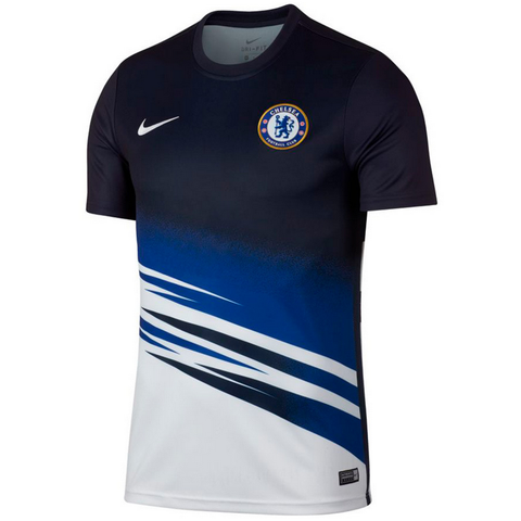 Chelsea FC Pre-Match Performance Top