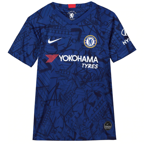 Youth Chelsea FC 2019/2020 Home Jersey