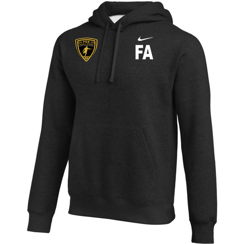 PDX Football Academy Player Hoodie [Men's]