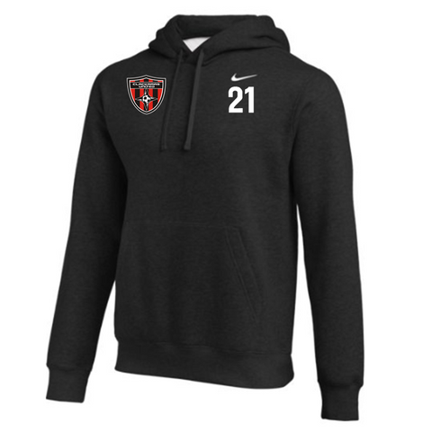Clackamas United Fleece Hoodie [Men's]