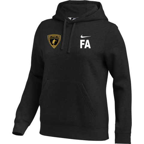 PDX Football Academy Keeper Hoodie [Women's]