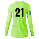 Portland Thorns Academy Keeper Jersey [Women's]