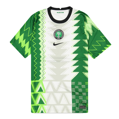Youth Nigeria 2020 Stadium Home