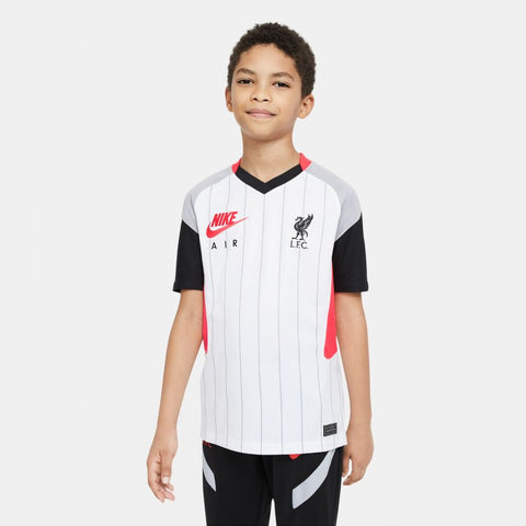 Youth Liverpool FC 2020/21 Stadium Air Max Jersey