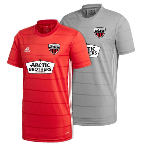 Anchorage Timbers Game Jersey [Men's]