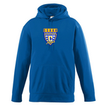 Chugiak SC Hooded Sweatshirt