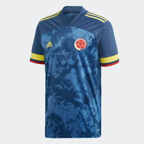 Colombia Away Jersey