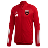 Westside Timbers 2020 Warmup Jacket [Men's]