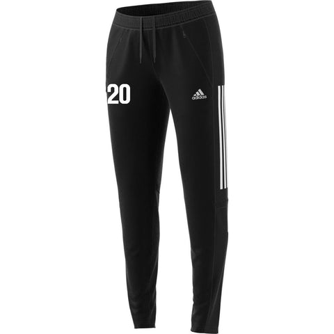 Capital FC '20 Pant [Women's]