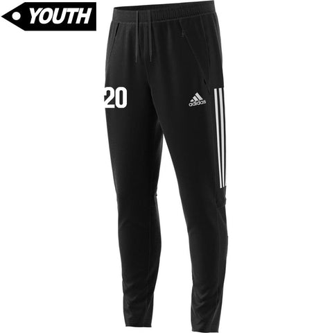 Capital FC '20 Pant [Youth]