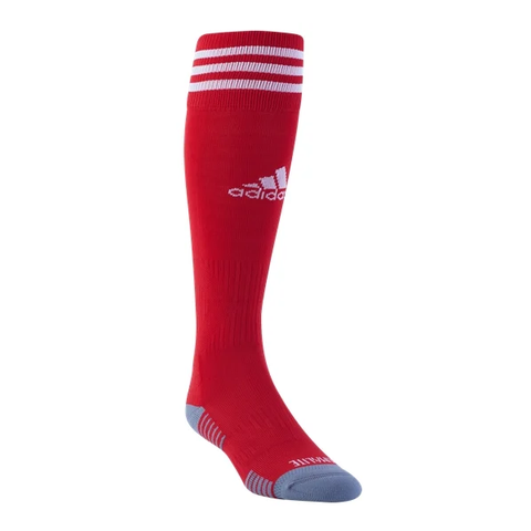 Anchorage Timbers Game Sock [Red]