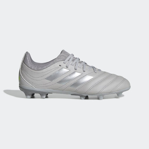 Junior Copa 20.3 FG [Grey/Silver]