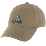 Club Adjustable Canvas Hat