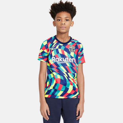 Youth FC Barcelona '21 Pre-Match Top