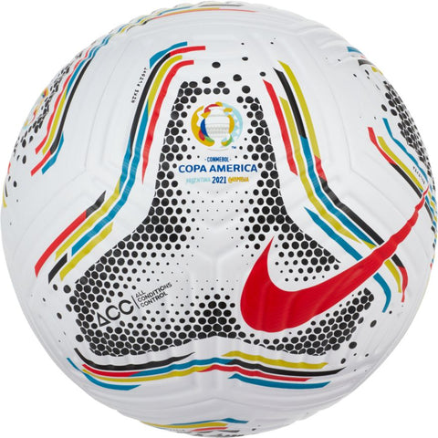 Copa America '21 Flight Match Ball