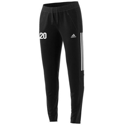 Tongass Timbers Warmup Pant [Women's]