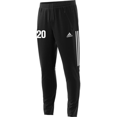 Tongass Timbers Warmup Pant [Men's]