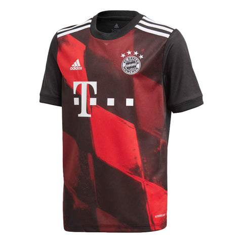 Youth FC Bayern 20/21 Third Jersey