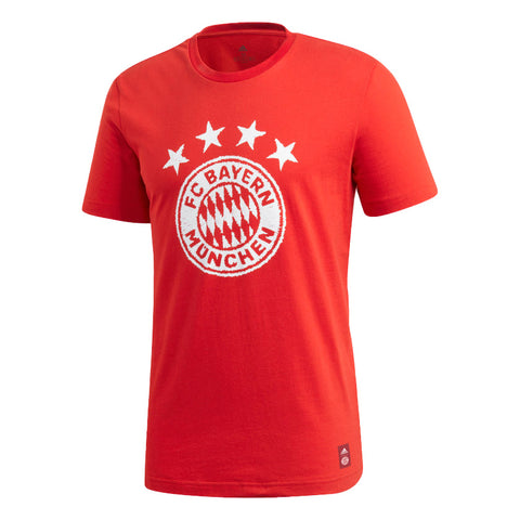 FC Bayern DNA Graphic Tee