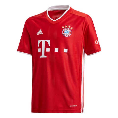 Youth FC Bayern 2020/21 Home Jersey