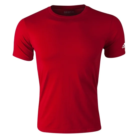 The Go-To Tee [Red]