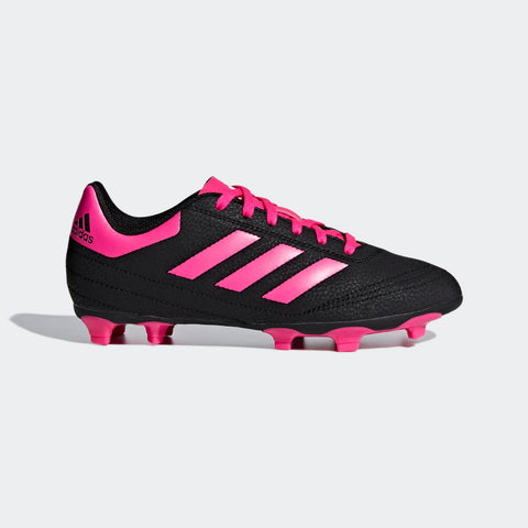 Junior Goletto VI FG [Black/Pink]