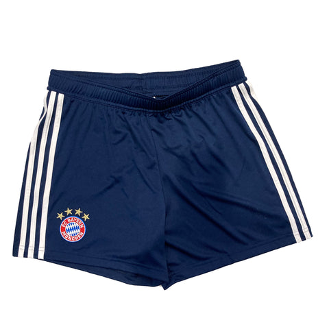 Youth Bayern Munich Home Shorts