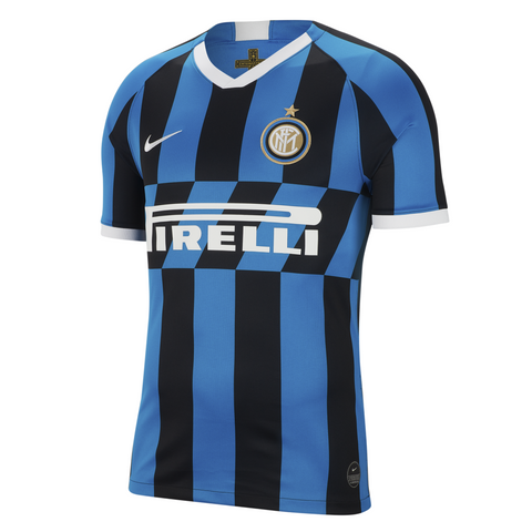 Inter Milan 2019/2020 Home Jersey