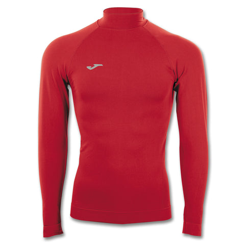 Youth Seamless Thermal Under Shirt [Red]