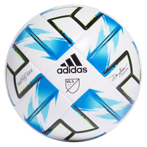 MLS Nativo XXV League Ball