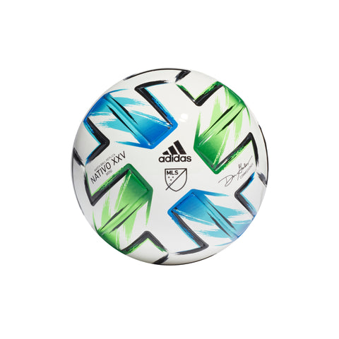 MLS Nativo XXV Mini Ball