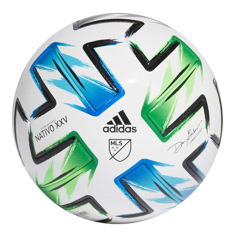 MLS Nativo XXV Pro Ball