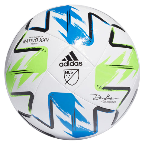 MLS Nativo XXV Training Ball