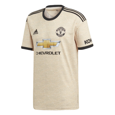 Manchester United 2019/2020 Away Jersey