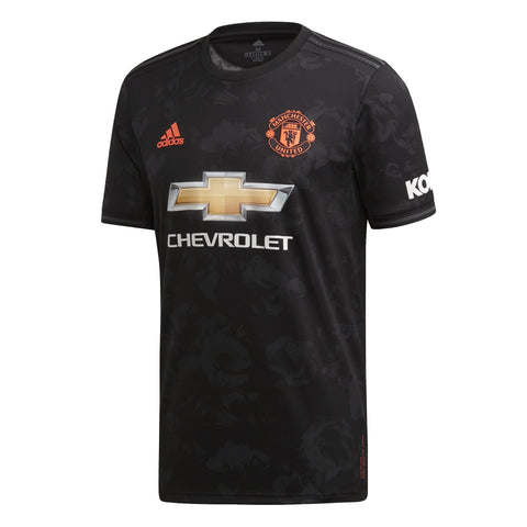 Youth Manchester United 2019/2020 Third Jersey