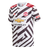 Youth Manchester United 2020/21 Third Jersey