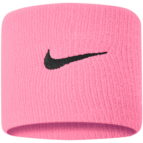 Swoosh Wristbands 2 Pack [5 colors]
