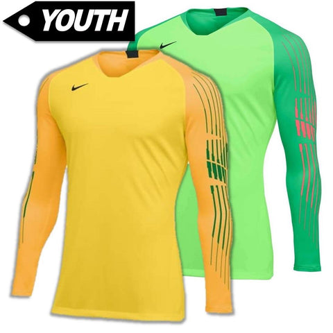 Gardien II Keeper Jersey [Youth]