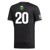 Timbers North FC Jersey [Men's]