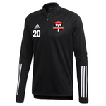 Timbers North FC Warmup Top [Men's]