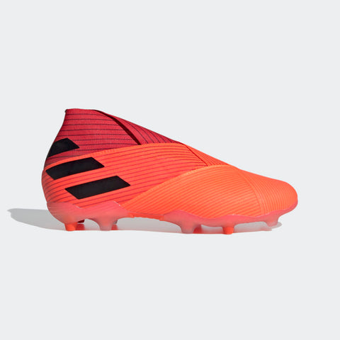 Junior Nemeziz 19+ FG [Orange/Red]