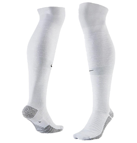 Nike Grip Strike Knee High Socks [White]