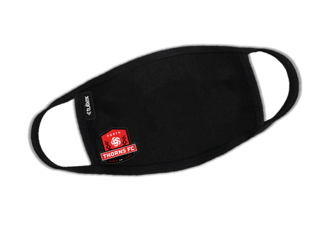 Thorns North FC Face Mask