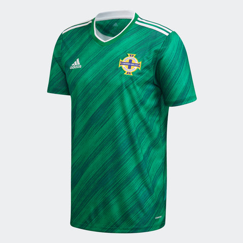 Northern Ireland Home Jersey