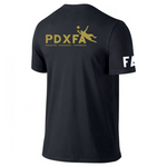 PDX Football Academy Keeper DriFIT [Men's]