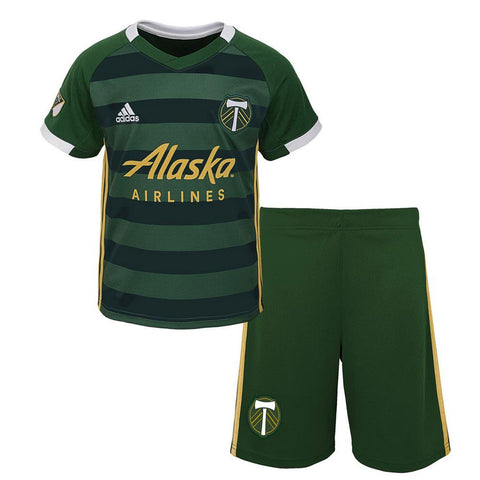 Portland Timbers 2020 Toddler Kit