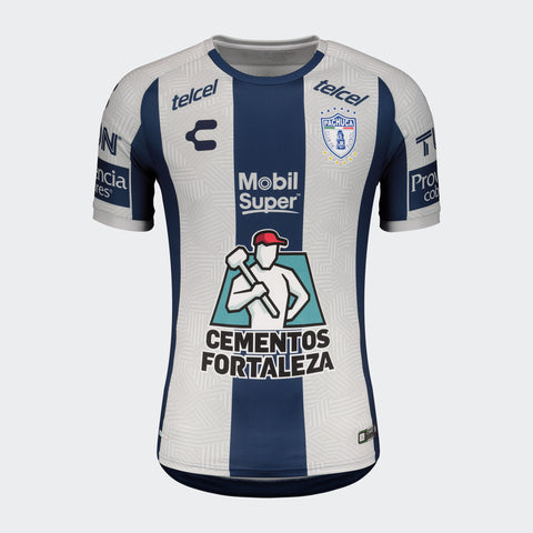 Pachuca 2020/21 Home Jersey