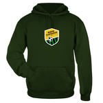 North Clackamas Hooded Sweatshirt-Adult