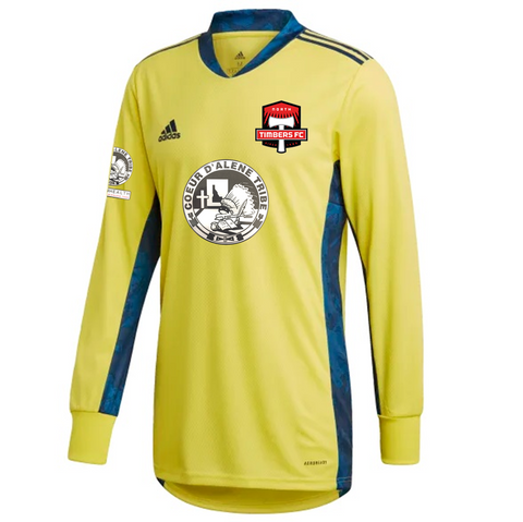 Timbers North FC Keeper Jersey [Adult]